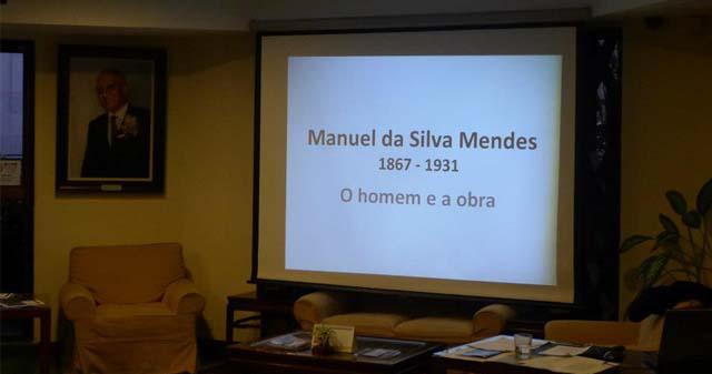 Manuel da Silva Mendes2