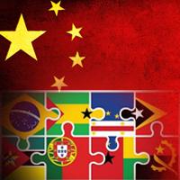 Trocas comerciais entre a China e países lusófonos subiram 12,25%