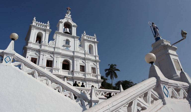 Goa acolhe exposição sobre património cultural de Macau