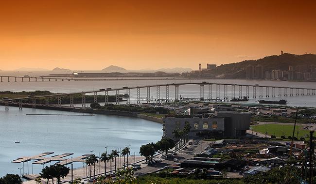 Ponte Nobre de Carvalho