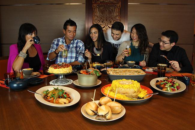 Chá Gordo | Uma 'pitada' de modernidade na tradicional mesa macaense