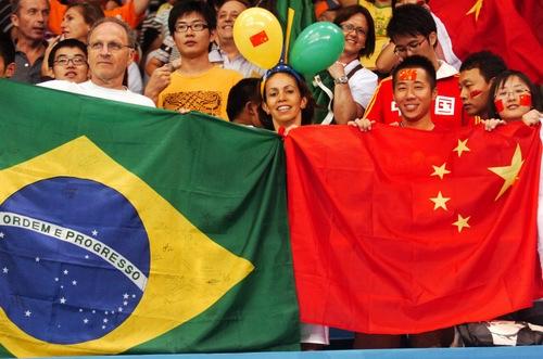 Comunidade chinesa em São Paulo estimada em 200 mil pessoas