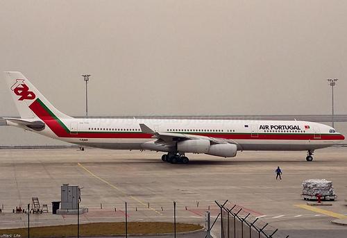 Aeroporto Internacional De Macau : Aeroporto internacional de macau a conquista da terceira