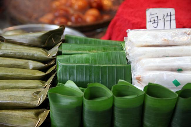Comida de rua, um dos tesouros de Macau
