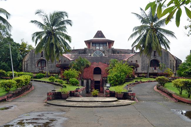 Inaugurada cátedra em português na Universidade de Goa