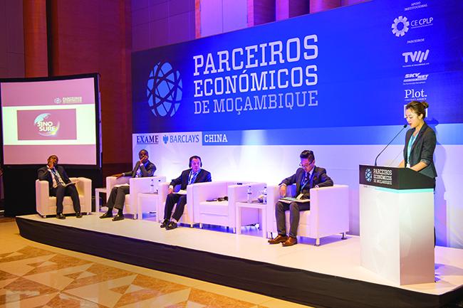 Moçambique e China: Parceiros inquestionáveis