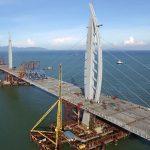 Governo de Macau garante qualidade e segurança na Ponte do Delta