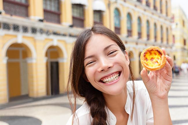 Gastronomia | Macau na Rede das Cidades Criativas da UNESCO