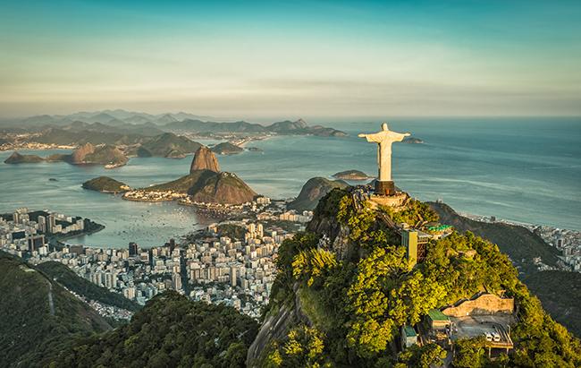 O raio-X dos investimentos da China no Brasil