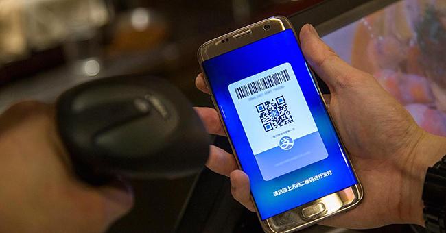 A era dos pagamentos digitais