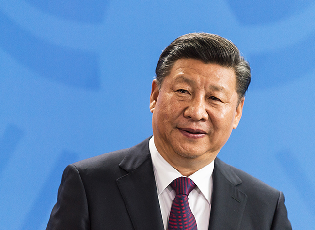 Xi Jinping saúda diálogo sino-lusófono sobre justiça