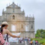Turismo em Macau