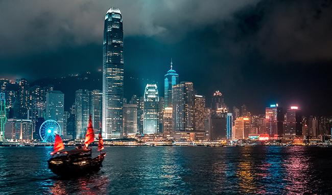 Hong Kong: uma economia integrada no socialismo de mercado de características chinesas