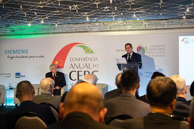 A experiência chinesa e o potencial brasileiro