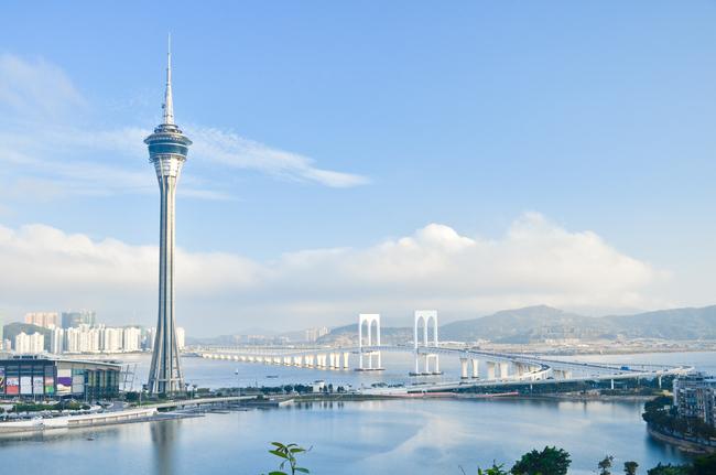 Macau, a pérola cultural da Grande Baía